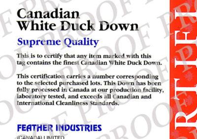 WhiteDuck